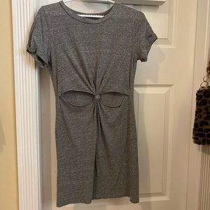 Urban Outfitters tshirt dress